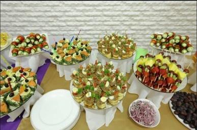 Школа кулинарного мастерства Сияна